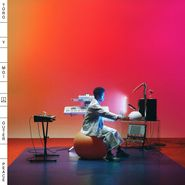 Toro y Moi, Outer Peace [Clear Vinyl] (LP)