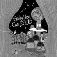 Emily Reo, Only You Can See It (CD)