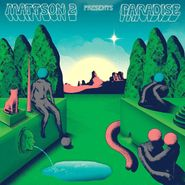 The Mattson 2, Paradise (CD)