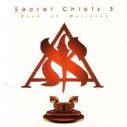 Secret Chiefs 3, Book Of Horizons (CD)