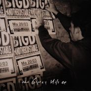 Big D And The Kids Table, Gipsy Hill EP (CD)