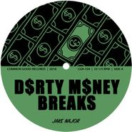 "Jake Najor, Dirty Money Breaks (7"")"