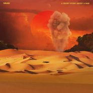 Shad, Short Story About A War [Tan Colored Vinyl] (LP)