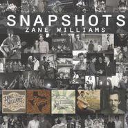 Zane Williams, Snapshots (CD)
