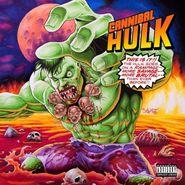 Ill Bill, Cannibal Hulk (CD)