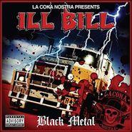 Ill Bill, Black Metal (CD)