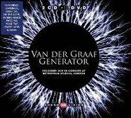 Van Der Graaf Generator, Live In Concert At Metropolis Studios, London (CD)