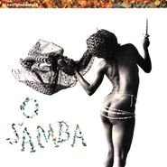 Various Artists, Brazil Classics 2: O Samba (LP)