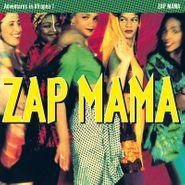 Zap Mama, Adventures In Afropea 1 [Record Store Day Magenta Splatter Vinyl] (LP)