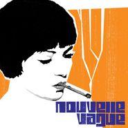 Nouvelle Vague, Nouvelle Vague (CD)