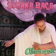 Susana Baca, Afrodiaspora (CD)