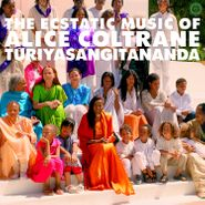 Alice Coltrane, World Spirituality Classics 1: The Ecstatic Music Of Alice Coltrane Turiyasangitananda (Cassette)