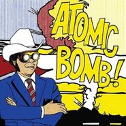 Atomic Bomb! Band, The Atomic Bomb Band Perform The Music Of William Onyeabor [Record Store Day] (LP)