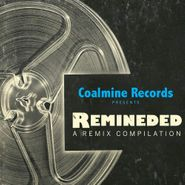 Various Artists, Remineded: A Remix Compilation (LP)