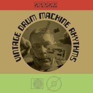 Various Artists, Vintage Drum Machine Rhythms (LP)