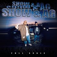 Showbiz & A.G., Full Scale (CD)
