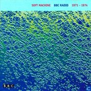 Soft Machine, BBC Radio 1971-1974 (CD)