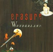 Erasure, Wonderland [30th Anniversary Edition] (LP)