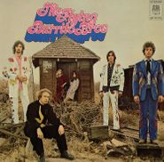 The Flying Burrito Brothers, The Gilded Palace Of Sin [180 Gram Vinyl] (LP)
