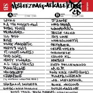 Sam The Sleezbag, #Sleezbagmekalektape (CD)