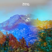 Vetiver, Up On High (CD)