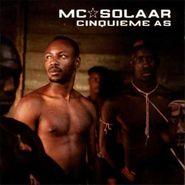 MC Solaar, Cinquieme As (CD)