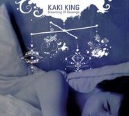 Kaki King, Dreaming Of Revenge (CD)