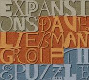 Dave Liebman, Puzzle (CD)