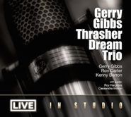 Gerry Gibbs, Live In Studio (CD)