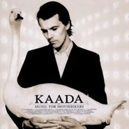 Kaada, Music For Moviebikers (CD)