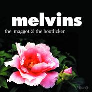 Melvins, The Maggot & The Bootlicker (LP)
