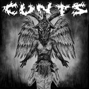 Cunts, Cunts (CD)