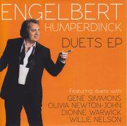 """Engelbert Humperdinck, Duets EP (7"""")"""