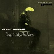 Chris Connor, Lullabys For Lovers (CD)