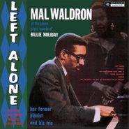 Mal Waldron, Left Alone (CD)