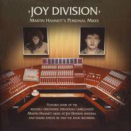 Joy Division, Martin Hannett's Personal Mixes (LP)