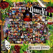 Donnie Vie, Beautiful Things (CD)