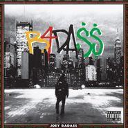 Joey Bada$$, B4.DA.$$ (CD)