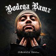 Bodega Bamz, Sidewalk Exec... (CD)