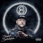 Statik Selektah, 8 (LP)