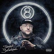 Statik Selektah, 8 (CD)