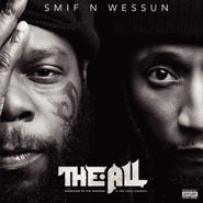 Smif-N-Wessun, The All (CD)
