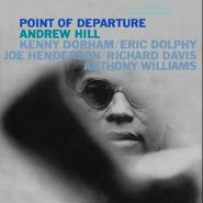 Andrew Hill, Point Of Departure [Music Matters 180 Gram Vinyl] (LP)