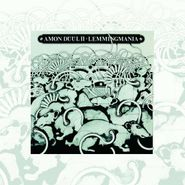 Amon Düül II, Lemmingmania [Expanded Edition] (LP)