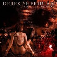 Derek Sherinian, Blood Of The Snake (CD)