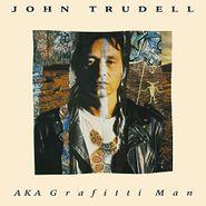John Trudell, AKA Grafitti Man (LP)