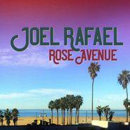 Joel Rafael, Rose Avenue (LP)