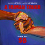 """Jackson Browne, A Human Touch [Black Friday] (12"""")"""
