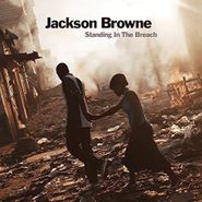 Jackson Browne, Standing In The Breach (LP)