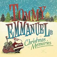 Tommy Emmanuel, Christmas Memories (CD)